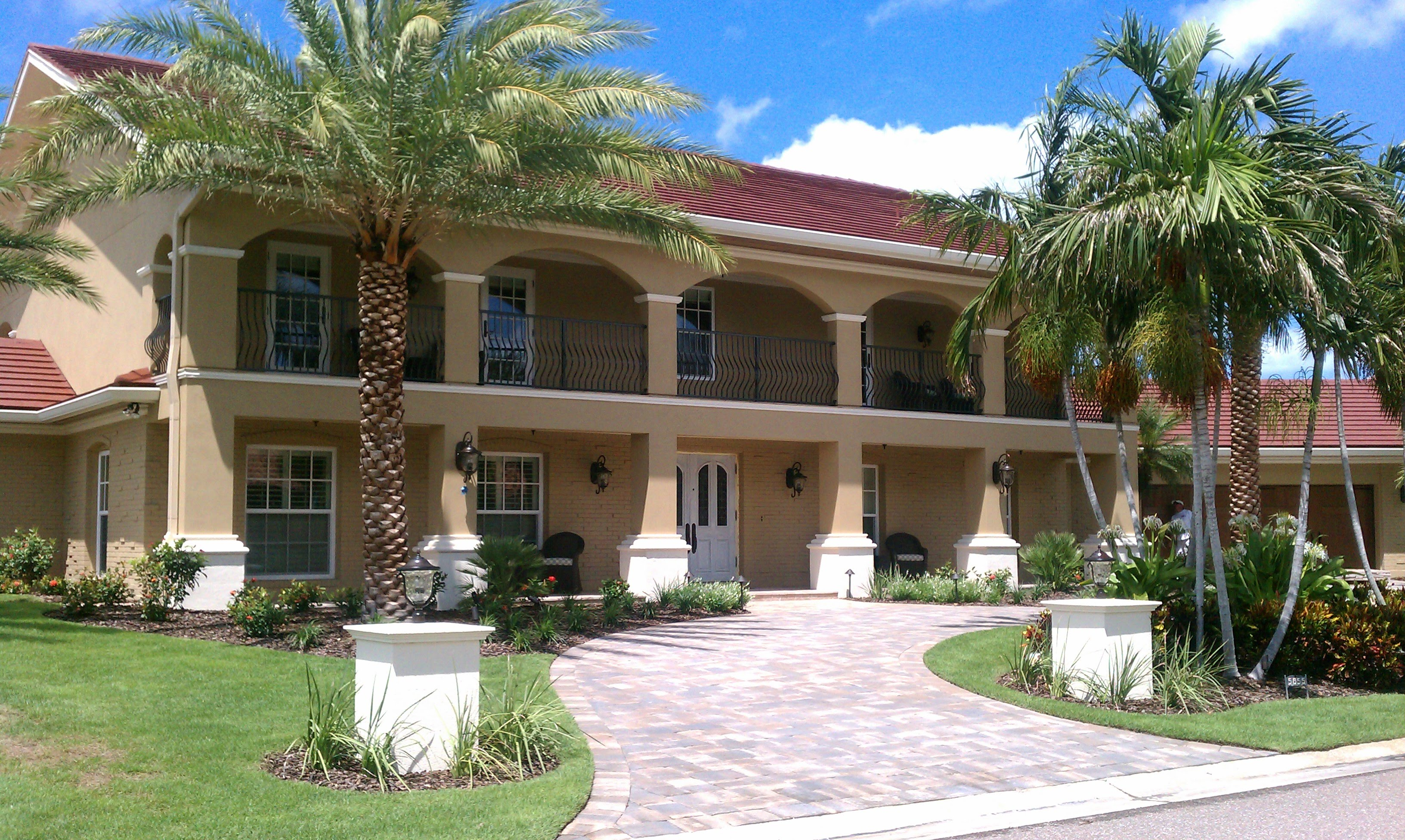 Bayway Isles Home